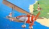HUMA MODELL 1/72 Arado Ar68