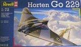 REVELL 1/72 Horten Go229