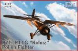 IBG MODELS 1/72 PZL P11g Kobuz