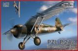IBG MODELS 1/72 PZL P24G Grèce