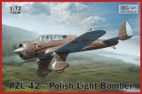 IBG MODELS 1/72 PZL P42