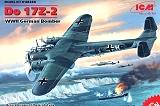 ICM 1/48 Dornier Do17Z2