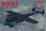 ICM 1/48 Dornier Do17Z7