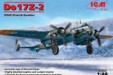 ICM 1/48 Dornier Do17Z2 Finlande