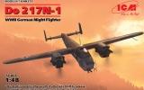 ICM 1/48 Dornier Do217N1