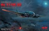 ICM 1/48 Heinkel He111H20