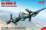 ICM 1/48 Junkers Ju88A5