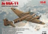 ICM 1/48 Junkers Ju88A11