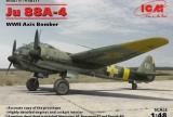 ICM 1/48 Junkers Ju88A4 export