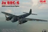 ICM 1/48 Junkers Ju88C6