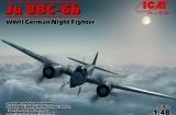 ICM 1/48 Junkers Ju88C6b