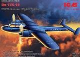 ICM 1/72 Dornier Do17Z10