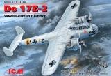 ICM 1/72 Dornier Do17Z2
