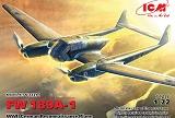 ICM 1/72 Focke-Wulf Fw189A1