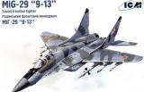 ICM 1/72 Mikoyan-Gourevitch MiG29