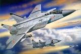 ICM 1/72 Mikoyan-Gourevitch MiG31 Foxhound