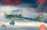 ICM 1/72 Polikarpov U2/Po2VS