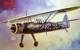 ICM 1/48 Henschel Hs126B1