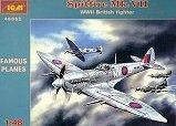 ICM 1/48 Supermarine Spitfire MkVII
