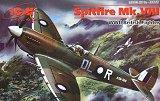 ICM 1/48 Supermarine Spitfire MkVIII