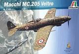 ITALERI 1/48 Macchi MC205