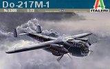 ITALERI 1/72 Dornier Do217M1
