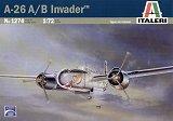 ITALERI 1/72 Douglas A26A/B Invader
