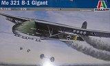 ITALERI 1/72 Messerschmitt Me321B-1 Gigant