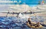 ITALERI 1/72 Short Sunderland MkIII