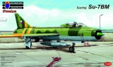 KOPRO 1/48 Sukhoi Su7BM