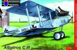 KOPRO 1/72 Albatros C-III