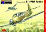 KOPRO 1/72 Messerschmitt Bf108B export