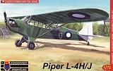 KOPRO 1/72 Piper L4H/J
