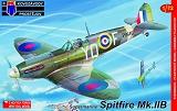 KOPRO 1/72 Supermarine Spitfire MkIIB