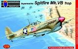 KOPRO 1/72 Supermarine Spitfire MkVb trop