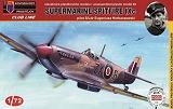 KOPRO 1/72 Supermarine Spitfire MkIXc Horbaczewski