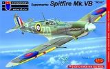 KOPRO 1/72 Supermarine Spitfire MkVb Aces