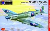 KOPRO 1/72 Supermarine Spitfire MkIXe