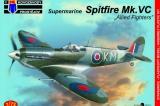 KOPRO 1/72 Supermarine Spitfire MkVc