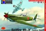 KOPRO 1/72 Supermarine Spitfire MkIX URSS