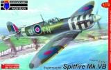 KOPRO 1/72 Supermarine Spitfire MkVb début de série
