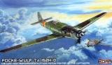 KORA 1/72 Focke-Wulf Ta152H0