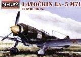 KORA 1/72 Lavotchkine La5-M71