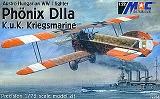 MAC 1/72 Phönix D-IIa KuK Kriegsmarine