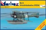 MARIVOX 1/48 Friedrichshafen SK2