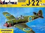 MARIVOX 1/72 FFVS J22A/B