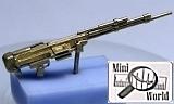 MINIWORLD 1/72 mitrailleuse UBS