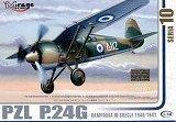 MIRAGE 1/48 PZL P24G Grèce