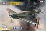 MODELSVIT 1/48 Messerschmitt Bf109D1