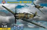 MODELSVIT 1/48 Messerschmitt Bf109C3